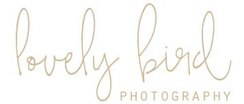 LovelyBirdPhotography logo